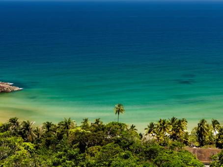 Pérola do sul da Bahia: Itacaré