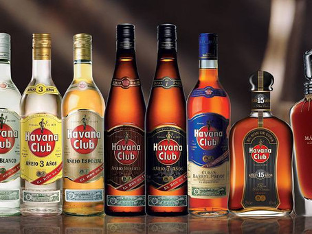 O rum cubano é o melhor rum do mundo?