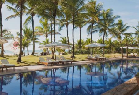 Txai Itacaré - Mais que um Resort