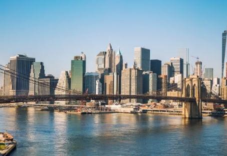 Para matar as saudades: Nova York como você nunca viu