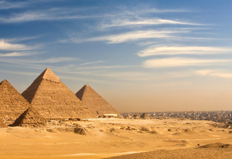 Fascinante Egito
