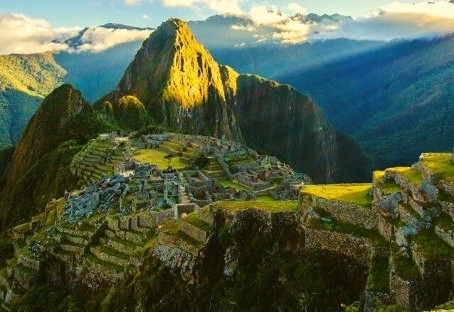 O Peru está aberto para receber turistas novamente