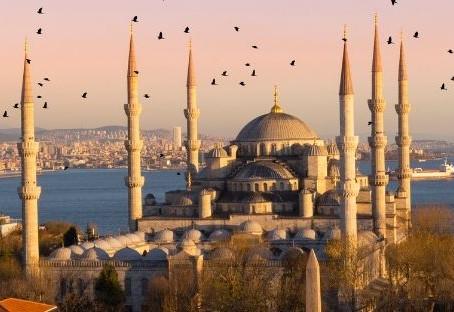 Um roteiro para explorar as maravilhas da Turquia