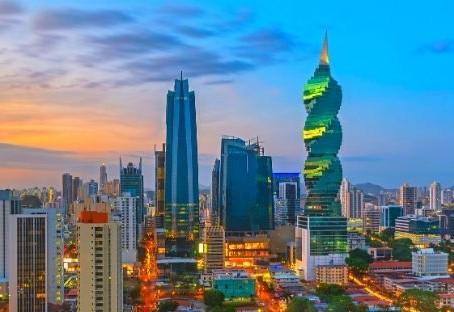 A reabertura do Panamá