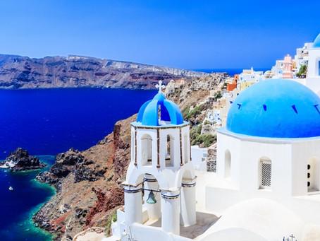 Cativante Grécia