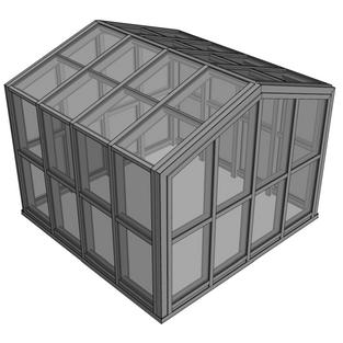 Greenhouse Skylight