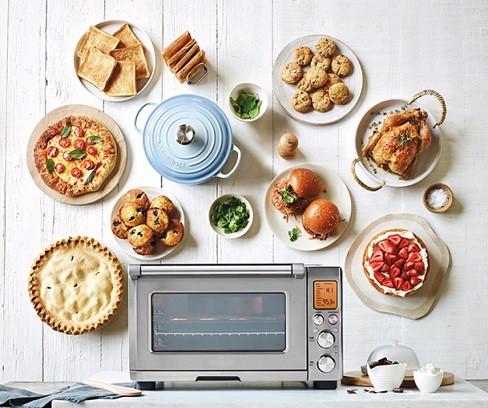 Breville Smart Oven with Convection | Kongdeals 콩딜은 핫딜, hot adeals, 할인쿠폰,아마존 할인코드, 아마존 쿠폰 코드, coupons, promo code, coupon code, freesbees, 무료 선물등 특별히 선별된 미국 쇼핑 채널 및 브랜드 정보를 매일 공유합니다.