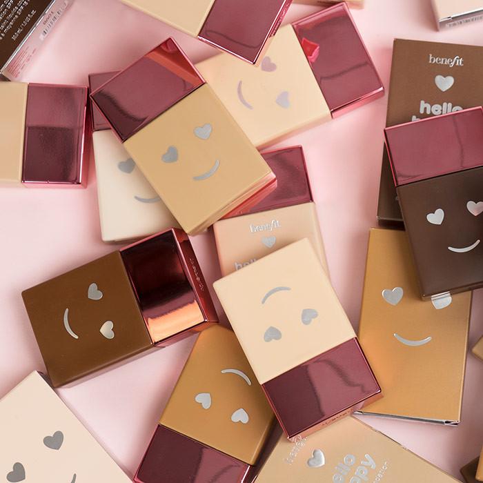 Benefit Cosmetics Hello Happy Soft Blur Foundation | Kongdeals은 핫딜, hot deals, 할인쿠폰,아마존 할인코드, 아마존 쿠폰 코드, Amazon, coupons, promo codes, coupon codes, freesbees, sale, clearance 등 미국 쇼핑 채널 세일 및 브랜드 정보를 매일 공유