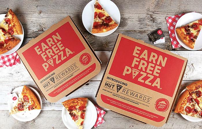 Pizza Hut Large 2-Topping Pizza Only $5.99 | Kongdeals 콩딜은 핫딜, hot adeals, 할인쿠폰,아마존 할인코드, 아마존 쿠폰 코드, coupons, promo code, coupon code, freesbees, 무료 선물등 특별히 선별된 미국 쇼핑 채널 및 브랜드 정보를 매일 공유합니다.