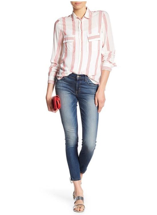 Siwy Denim Lauren Faded Skinny Jeans   Kongdeals은 핫딜, hot deals, 할인쿠폰,아마존 할인코드, 아마존 쿠폰 코드, Amazon, coupons, promo codes, coupon codes, freesbees, sale, clearance 등 미국 쇼핑 채널 세일 및 브랜드 정보를 매일 공유