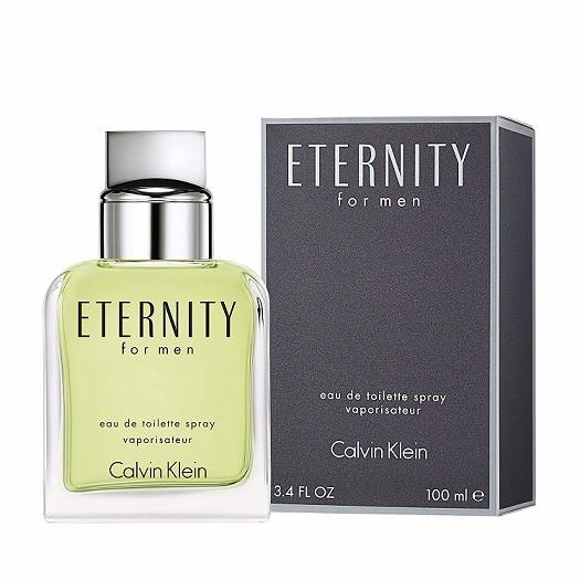 Calvin Klein ETERNITY for Men Eau de Toilette, 3.4 Fl Oz   Kongdeals은 핫딜, hot deals, 할인쿠폰,아마존 할인코드, 아마존 쿠폰 코드, Amazon, coupons, promo coupon codes, sale, clearance 세일 정보 공유