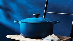 Le Creuset 4.5-qt Classic Round Dutch Oven $208 << $345