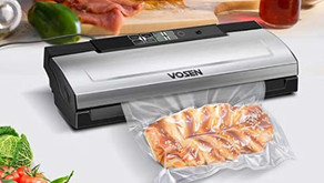 Automatic Food Saver Vacuum Sealer Machine $10 << $39.99
