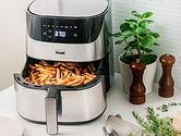 Bella 6.3-Quart Digital Air Fryer $54.99 << $110 (Today Only)