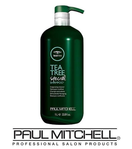 Ulta Beauty Sale / Paul Mitchell Tea Tree Shampoo