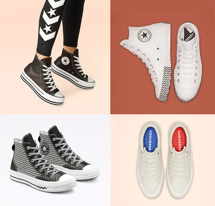 "Converse has Select styles for $25 with code ""SEPTSALE"" | Kongdeals 콩딜은 핫딜, hot deals, 할인쿠폰,아마존 할인코드, 아마존 쿠폰 코드, coupons, promo code, coupon code, freesbees, 무료 선물등  특별히 선별된 미국 쇼핑 채널 및 브랜드 정보를 매일 공유합니다."