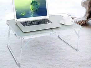 Portable Mini Laptop Table $16.49 << $32.99