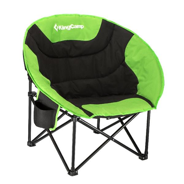 KingCamp Moon Saucer Camping Chair (with Carry Bag) | Kongdeals은 핫딜, hot deals, 할인쿠폰,아마존 할인코드, 아마존 쿠폰 코드, Amazon, coupons, promo codes, coupon codes, freesbees, sale, clearance 등 미국 쇼핑 채널 세일 및 브랜드 정보를 매일 공유