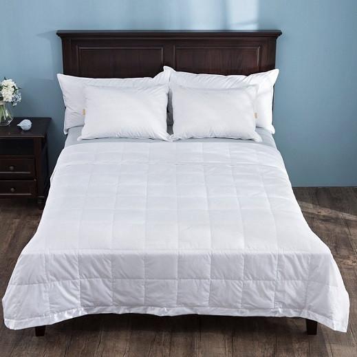 Lightweight Natural White Down Blanket for Bedding | Kongdeals은 핫딜, hot deals, 할인쿠폰,아마존 할인코드, 아마존 쿠폰 코드, Amazon, coupons, promo codes, coupon codes, freesbees, sale, clearance 등 미국 쇼핑 채널 세일 및 브랜드 정보를 매일 공유