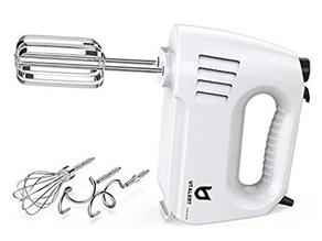 UTALENT Electric Hand Mixer $10.49 << $26.99