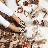 DSW Clearance Shoes BUY 1, GET 1 50% Off (~9/30)