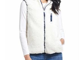 Weatherproof Vintage Ladies' Comfy Vest 2EA $9.99 << $19.99