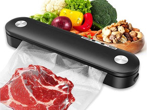 Vacuum Sealer Machine Food Saver $22 << $54.99