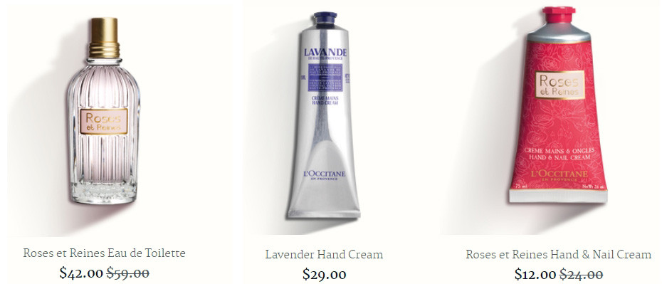 L'Occitane is offering Summer Sale up to 50% off for select items. Plus, free gift with $120+ purchase w/CODE: GETAWAY. | Kongdeals은 핫딜, hot deals, 할인쿠폰,아마존 할인코드, 아마존 쿠폰 코드, Amazon, coupons, promo codes, coupon codes, freesbees, sale, clearance 등 미국 쇼핑 채널 세일 및 브랜드 정보를 매일 공유