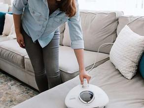 RAYCOP UV+ Handheld Allergen Vacuum $137.99 ($92 Off)