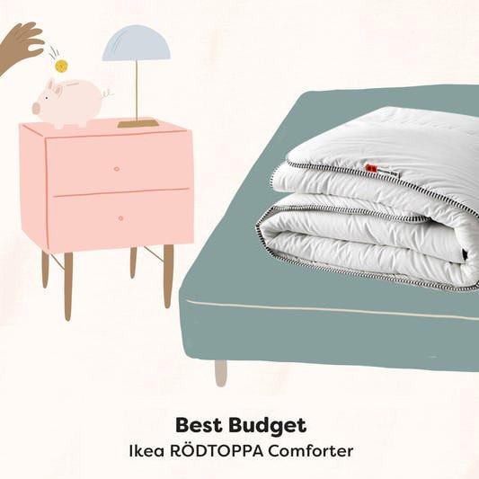 IKEA RÖDTOPPA  Comforter SALE   Kongdeals 콩딜은 핫딜, hot deals, 할인쿠폰,아마존 할인코드, 아마존 쿠폰 코드, coupons, promo code, coupon code, freesbees, 무료 선물등  특별히 선별된 미국 쇼핑 채널 및 브랜드 정보를 매일 공유합니다.