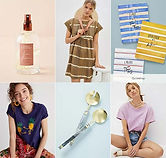 Anthropologie Up to 70% Off Sale + Extra 25% Off