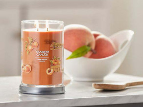 Yankee Candle 3-Wick Candles 2 for $30