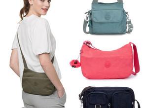 Kipling ADLEY Bag $29.99불(<<$54.99) / 썸머 플래쉬 세일 +무료배송