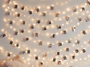 200 LEDs String Lights 66FT $5.49 (50% Off)