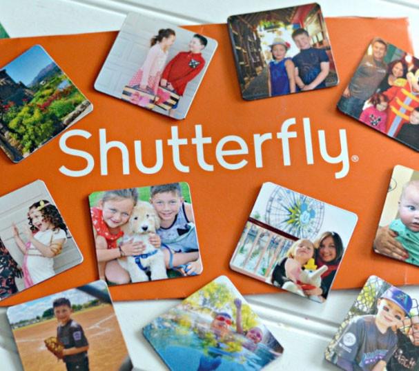 Shutterfly Photo Magnet | Kongdeals은 핫딜, hot deals, 할인쿠폰,아마존 할인코드, 아마존 쿠폰 코드, Amazon, coupons, promo codes, coupon codes, freesbees, sale, clearance 등 미국 쇼핑 채널 세일 및 브랜드 정보를 매일 공유