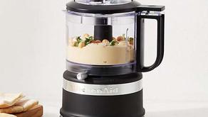 KitchenAid 3.5-Cup Food Chopper (Refurb) $17.99 << $29.99