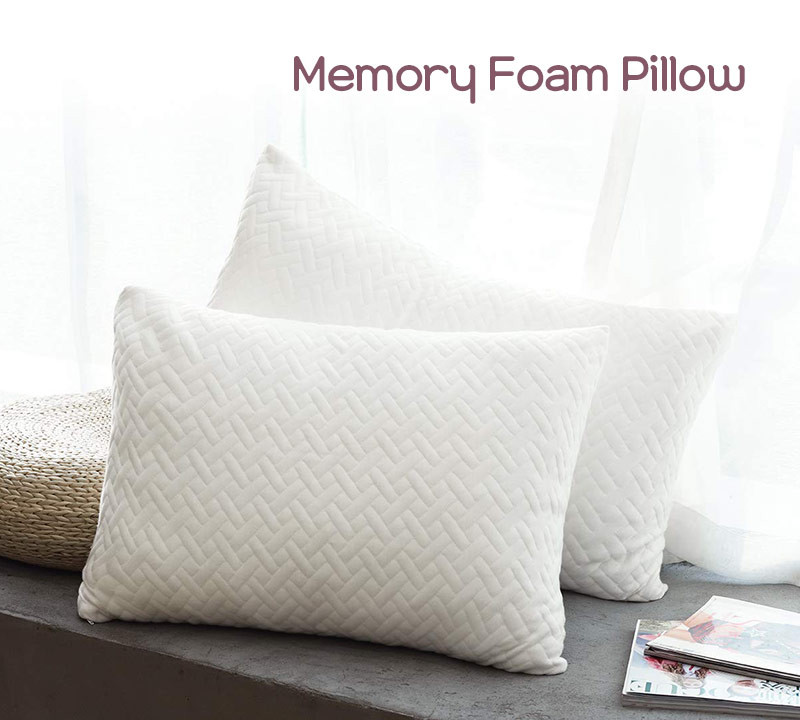 Shredded Memory Foam Pillow   Kongdeals은 핫딜, hot deals, 할인쿠폰,아마존 할인코드, 아마존 쿠폰 코드, Amazon, coupons, promo codes, coupon codes, freesbees, sale, clearance 등 미국 쇼핑 채널 세일 및 브랜드 정보를 매일 공유