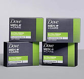 Men+Care Body&Facial Bar Soap 3.75oz 24-Bars $28.33 << $36.09
