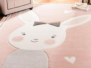 Safavieh Kid's Rabbit Rug $127.99 << $394