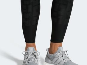 가볍게 달리세요~ Adidas 남성용 UltraBoost 러닝화👟 $90불(<<$180) / 50% 세일