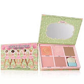 Benefit Cosmetics Cheekleaders Cheek Palette $30 << $150