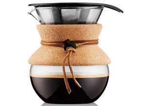 Bodum Pour Over Coffee Maker 17 Ounce ☕ $14.99 << $32