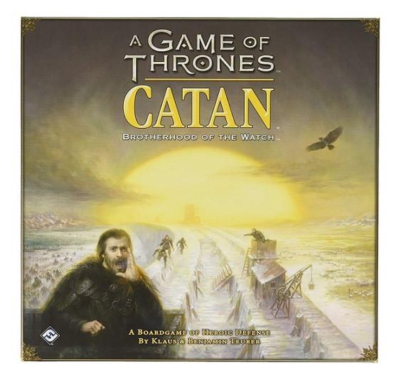 A Game of Thrones Catan Strategy Board Game | Kongdeals은 핫딜, hot deals, 할인쿠폰,아마존 할인코드, 아마존 쿠폰 코드, Amazon, coupons, promo codes, coupon codes, freesbees, sale, clearance 등 미국 쇼핑 채널 세일 및 브랜드 정보를 매일 공유