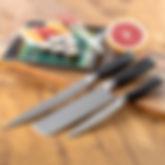 프리미엄 일본 칼 3pc 세트 $29.99 << $44.99 / Woot 원데이세일 (7/6일 하루)