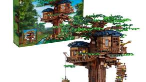 LEGO Ideas Tree House $169.99 ($30 Off)