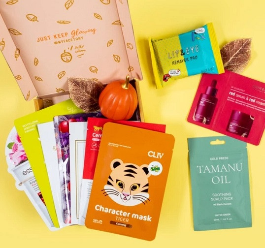 FaceTory 7 Lux Box | Kongdeals은 핫딜, hot deals, 할인쿠폰,아마존 할인코드, 아마존 쿠폰 코드, Amazon, coupons, promo codes 등 세일 정보 공유