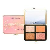 TOO FACED Sugar Peach Face & Eye Palette $22 << $44