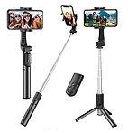 Portable Selfie Stick Tripod $6 << $13.99