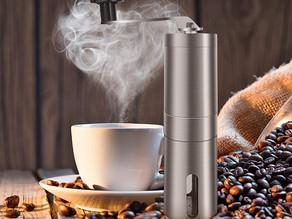 수동 커피 그라인더 $8.49불(<<$16.99불) / 아마존 시크릿 할인 코드