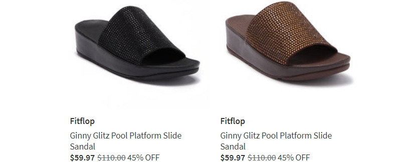 Hautelook offering Up to 55% Off Sale with select Fitflop Sandels.  | Kongdeals은 핫딜, hot deals, 할인쿠폰,아마존 할인코드, 아마존 쿠폰 코드, Amazon, coupons, promo codes, coupon codes, freesbees, sale, clearance 등 미국 쇼핑 채널 세일 및 브랜드 정보를 매일 공유